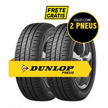 Kit Pneu Dunlop 165/70r13 Sp Touring T1 - 79t