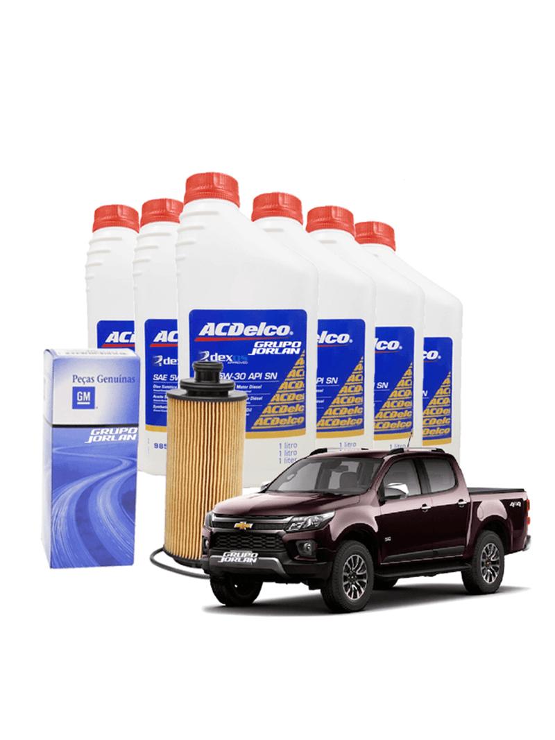 oleo-5w30-sintetico---filtro-de-oleo-s10ds